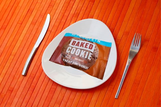 ベイクドプロテインクッキー見出し④