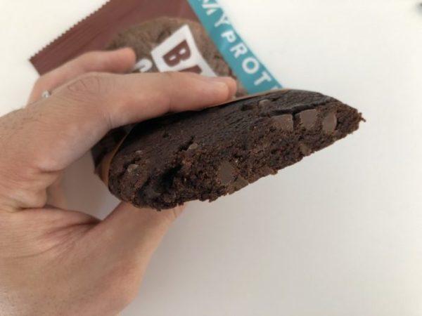 ベイクドプロテインクッキー③
