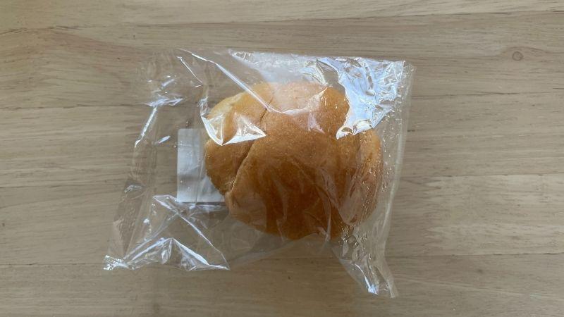 ナッシュのロールパン(画像①)